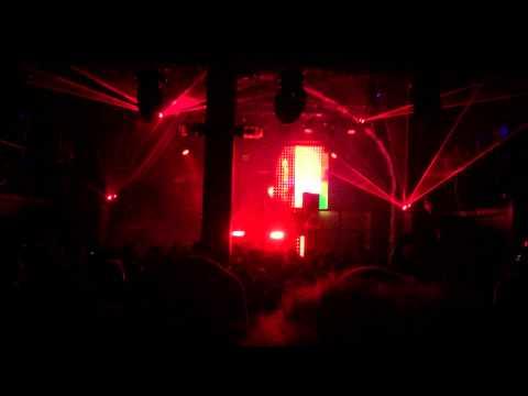 Catalyst/Thunderstuck-Eric Prydz Live @ Electricity Detroit [Feb 21, 2015]