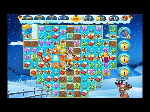 Santa's Holiday Gameplay  
