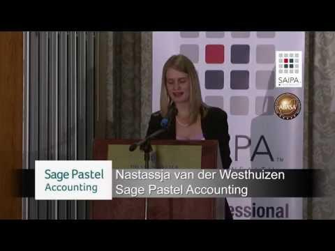 SAIPA National Accounting Olympiad 2014