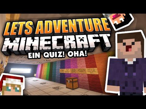 Die Rettung! | Map 8 | 3/3 | Let's Adventure YOUR Minecraft!
