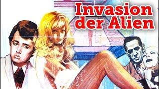 Invasion der Alien (Sci-Fi Horror von Boris Karloff auf Deutsch in voller Länge anschauen) *HD*