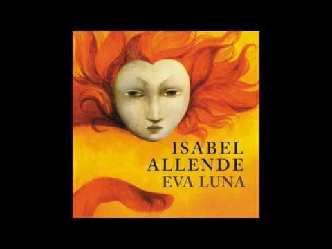 Eva Luna - Isabel Allende. AUDIOLIBRO
