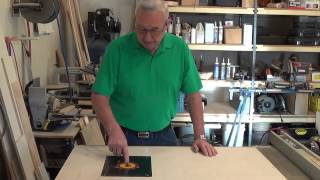 Mounting A Router On Your Table Saw