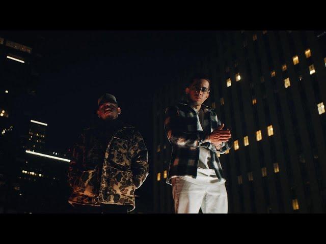 De La Ghetto x Doeman Dyna - New Calle (Video Oficial)