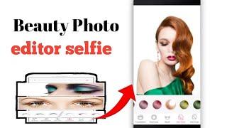 pretty Makeup Beauty photo Editor selfies Camera apps 9 May 2021 screenshot 3