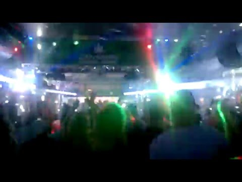 Peat Jr. & Fernando ft. Sheela Live @ ReMix Club, Budapest (15.04.2016) [first 25 minutes]