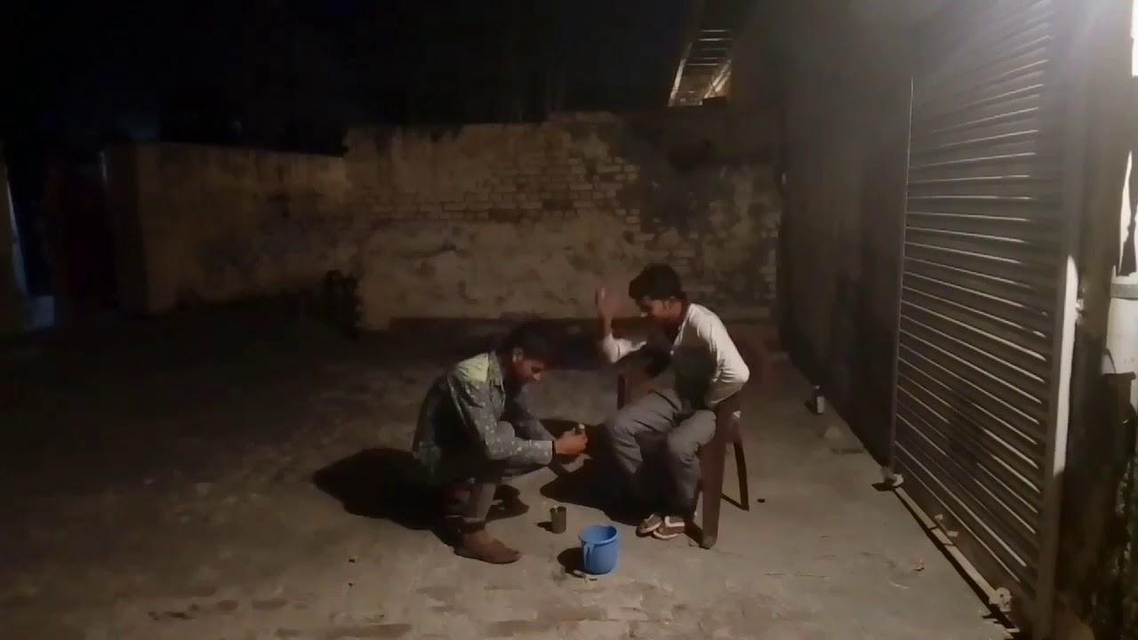 Rahul Pandit Ji Sharabi Ki film