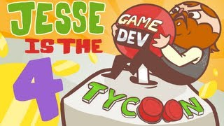 Game Dev Tycoon (Part 4): Super System, Super Problems