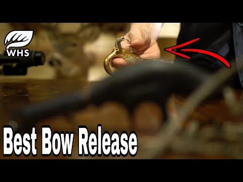 Best Bowhunting Release