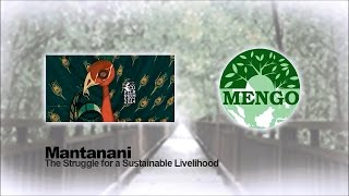 2014 09 08 ASEAN Breakfast Call:  Mantanani - The Struggle for a Sustainable Livelihood