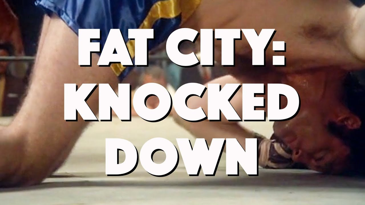 Download Fat City: Getting Knocked Down