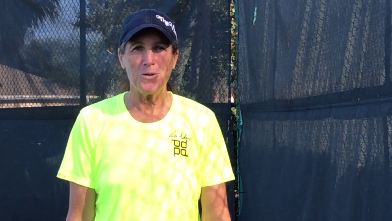 Pickleball Tutor Session Testimonial