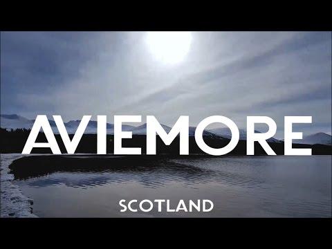 AVIEMORE | Scotland