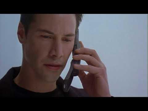 The Matrix - Original Theatrical Trailer