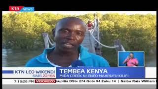 Utamu wa Mida Creek Watamu | TEMBEA KENYA
