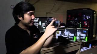 review leadtek geforce gtx 650 660