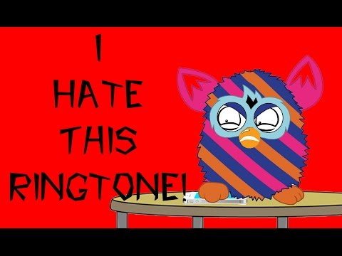 I HATE THIS RINGTONE! (Meme) [OLD]