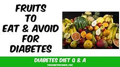 hqdefault - Type 2 Diabetes Dried Fruit