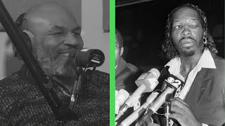 Mike Tyson tells his Famous Street Fight Story with Mitch Green | Hotboxin with Mike Tyson