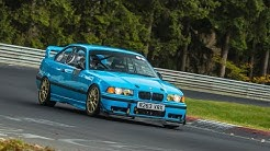 NÜRBURGRING INSURANCE (or why Tim sold his M3)
