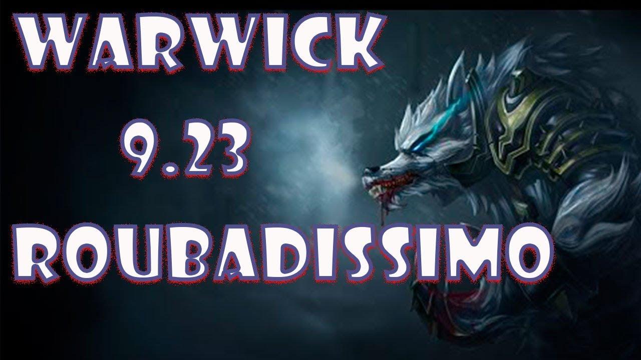 Kết quả hình ảnh cho Warwick 9.23