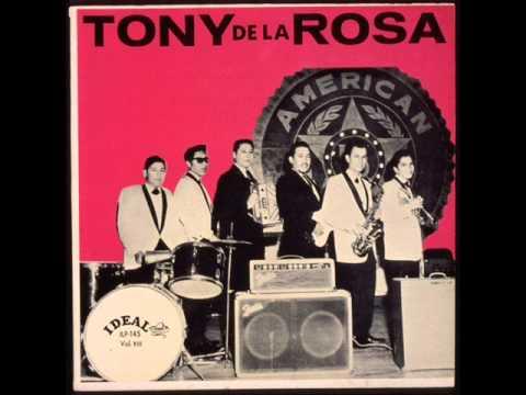TONY DE LA ROSA - SALE CHAVO (HUAPANGO)