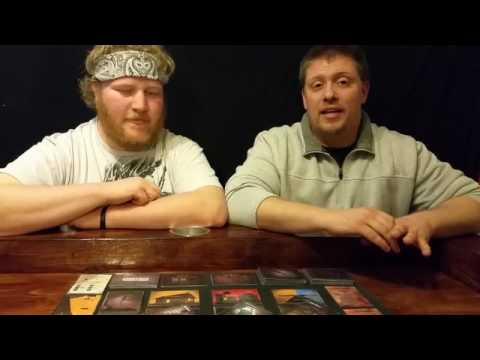 Kickstarter Spotlight : Havenwood Horror : Nightfall At Camp Havenwood (by DNA Games LLC)