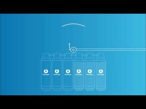 Educational animated video for Intergaz -...