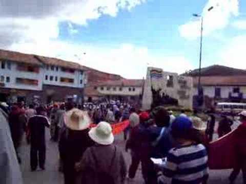 Baixar Cusco Protest