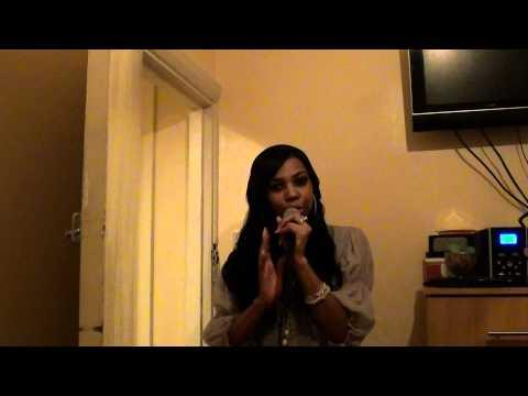 Keisha White Weakness in me Shaya R (Cover)