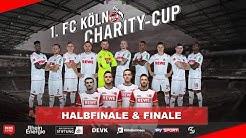Halbfinale und Finale des 1. FC Köln Charity Cups auf Sky Sport