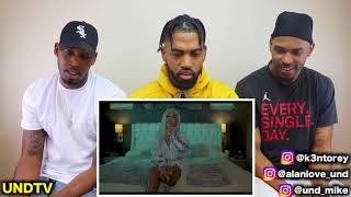 SAWEETIE - ICY GRL [REACTION]