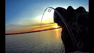 ОТКРЫТИЕ СЕЗОНА Судак Щука Окунь Лещ О такой рыбалке я мечтал р Тура город Тюмень