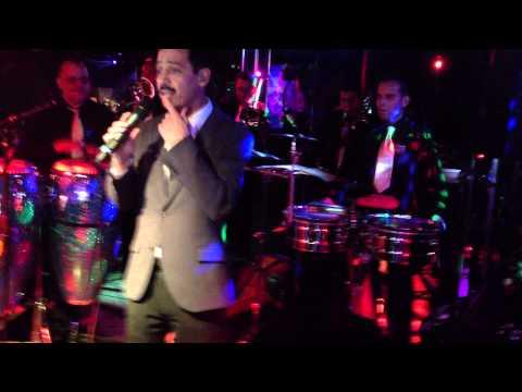 EDDIE SANTIAGO - NECESITO