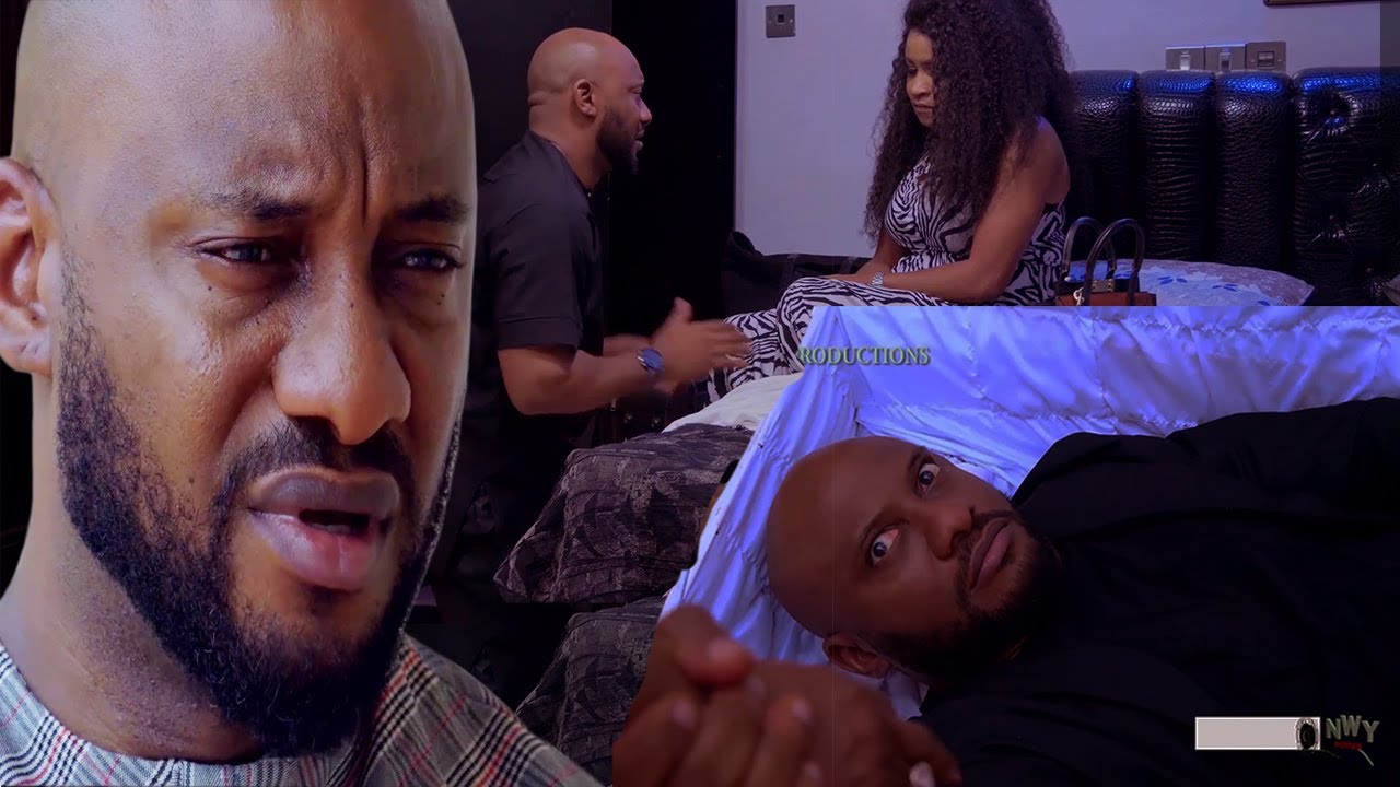 Download BEYOND ANOTHER LIFE 5&6 TEASER - YUL EDOCHIE 2021 LATEST TRENDING NIGERIAN MOVIE