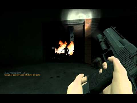 Left 4 Dead 2 - Ultra Realism No Mercy *Expert*