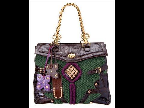 227fa32fa4ff Оригинальные варианты, как украсить сумку. Необычный декор сумки ...