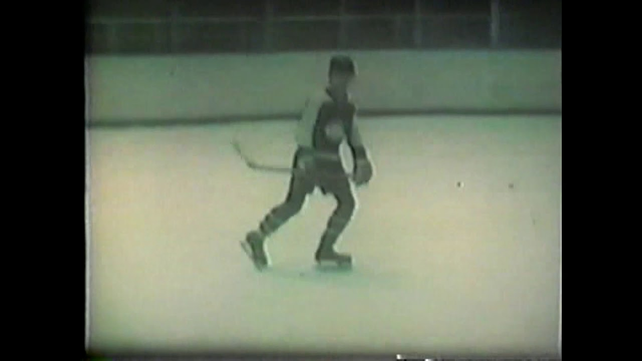 B. V. Home Movies - Broomball & CYO Basketball