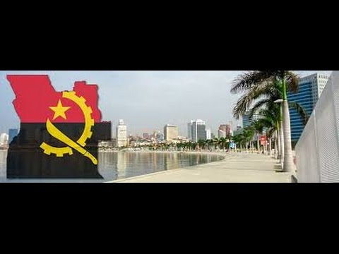 A day in my life in Angola !!!!!