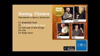 Swing Timers - I´ll never be the same