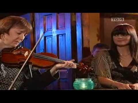 Liz Carroll & Paul Meehan - The Chandelier & Anne Lacey's