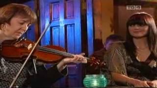 Liz Carroll & Paul Meehan - The Chandelier & Anne Lacey