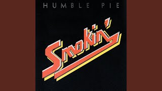 Provided to YouTube by Universal Music Group I Wonder · Humble Pie ...
