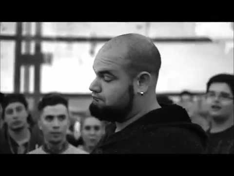 LARIN TRANI VS RONDADOR NOCTURNO ROKA - Octavos - DUO BATTLE VOL.2