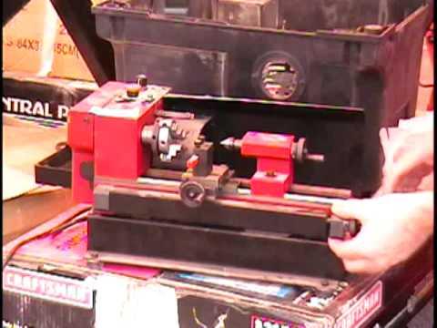 micro mini metal lathe youtube Mini Milling Machine micro mini metal lathe