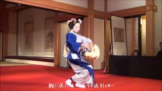宮崎県民謡 - ひえつき節