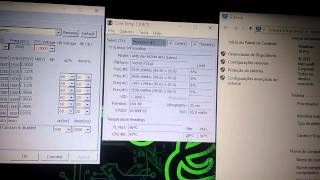 Overclock 2.8ghz AMD A6-3420M