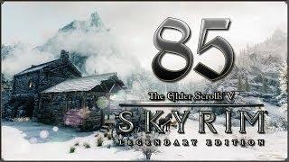 Прохождение TES V: Skyrim - Legendary Edition — #85: Проклятое место