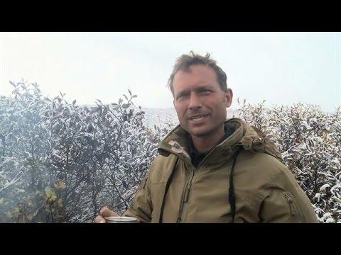 John Brews Tea in the Wilderness | Dude, You're Screwed