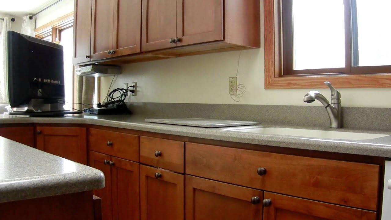 corian kitchen countertops corian kitchen countertops Corian Kitchen Countertops Markraft counters matterhorn corian kitchen